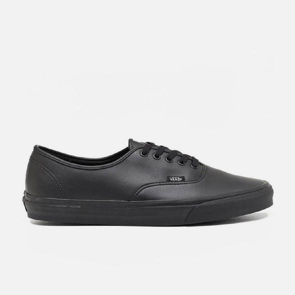 VANS AUTHENTIC CLASSIC LEATHER