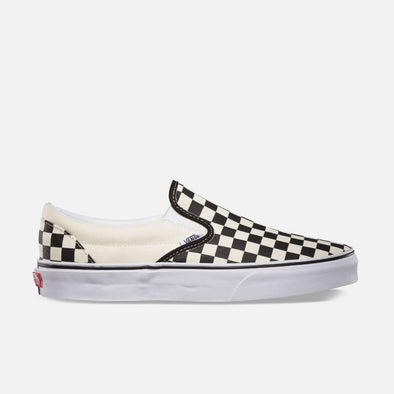 VANS Classic Checkerboard Slip-On (4464180035666)