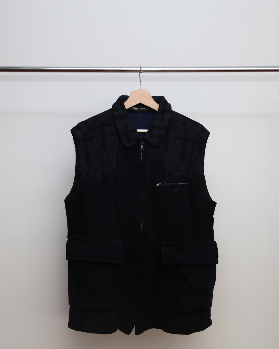 UNDERCOVER AW96 VEST