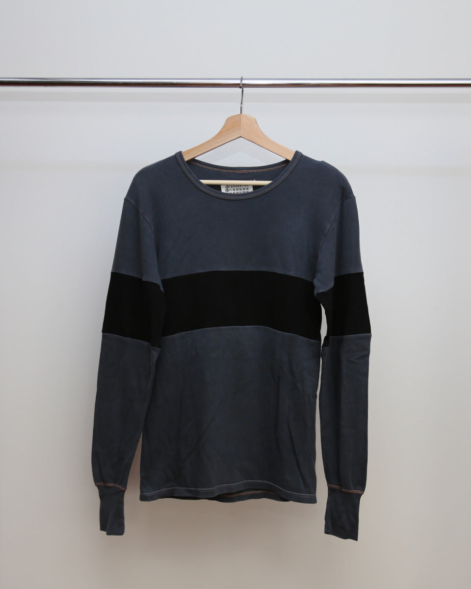MARGIELA 010 LONG SLEEVE S