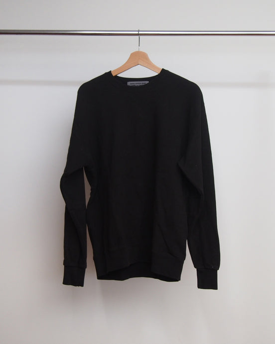 CDG Good Design Shop Logo Sweater L