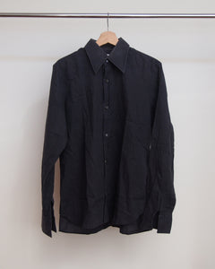 Margiela Large Collar Shirt Late 90's/Early 2000's 2