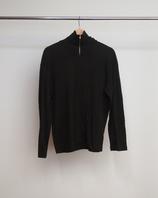 Margiela Late 90's Half Zip