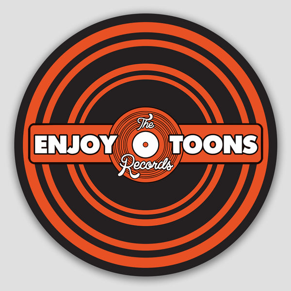 Enjoy The Toons (Family Friendly Pop Culture Soundtracks)