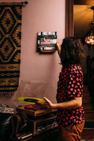 Record Collector Of The Month | Enjoy The Ride Records