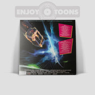 Bill and Ted's Excellent Adventure Original Motion Picture Score (ETR077/ETT018)