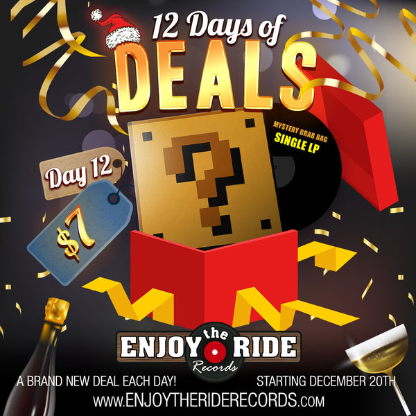 12 Days of Deals: Day Twelve