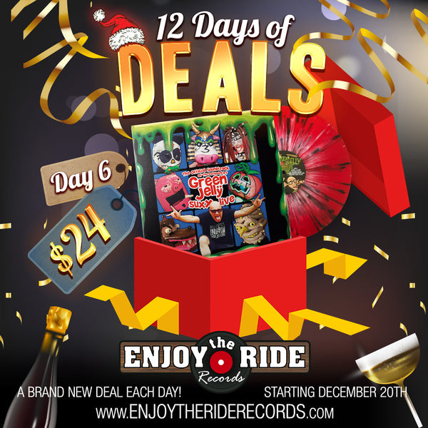 Twelve Days Of Deals: Day Six