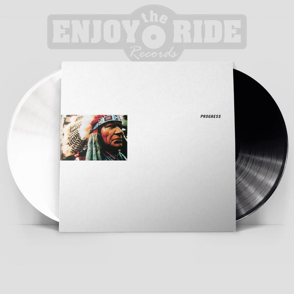 RX Bandits - Progress 2xLP (ETR004)