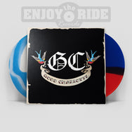 GOOD CHARLOTTE- SELF TITLED (ETR031)