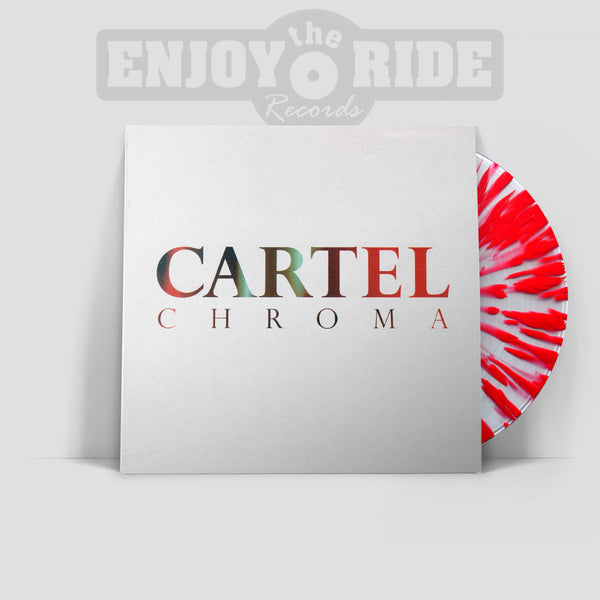 CARTEL-CHROMA (ETR035)