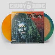 ROB ZOMBIE- HELLBILLY DELUXE (ETR042)
