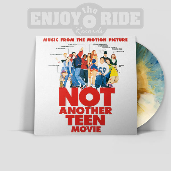 NOT ANOTHER TEEN MOVIE Soundtrack (ETR061)