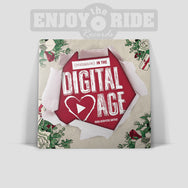 ROMANCE IN THE DIGITAL AGE Soundtrack (ETR071)
