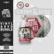 "Romance in the Digital Age ""Snowflake + DVD Bundle"""