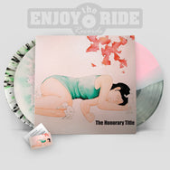 THE HONORARY TITLE Test Press Bundle (ETR076)