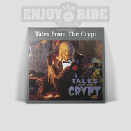 Original Music From Tales From The Crypt (ETR085)