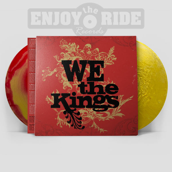 We The Kings (ETR090)