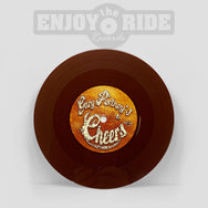 "Cheer's Theme Songs & Demos 7"" (ETR093)"