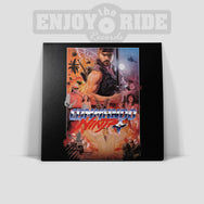 Commando Ninja Soundtrack (ETR095)