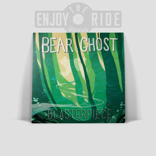Bear Ghost- Blasterpiece (ETR116)