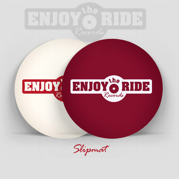 Enjoy The Ride Records Slipmat