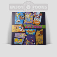 THE BEST OF NICKTOONS (ETT001)