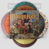 THE BEST OF JIM HENSON'S FRAGGLE ROCK (ETT003)