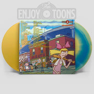 TEST PRESS Bundle Hey Arnold The Music Vol 1 (ETT021)
