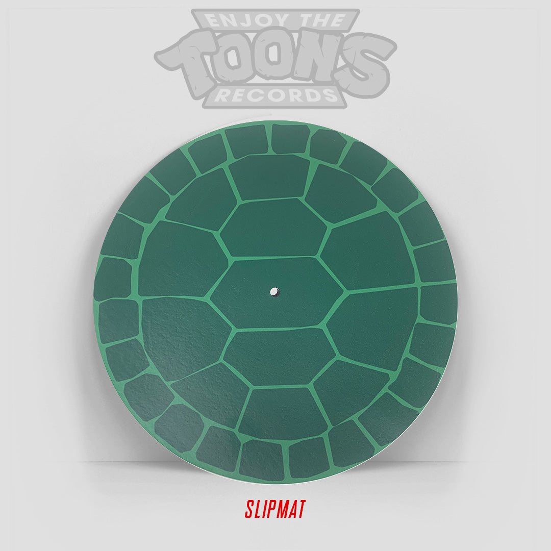 "12"" Turtle Shell Slipmat"