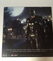 BEST OF BATMAN ARKHAM KNIGHT SCORE (ETT007)