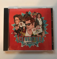 Ace Ventura Limited Edition CD