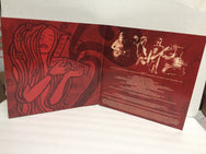 MAROON 5- SONGS ABOUT JANE 2xLP Deluxe (ETR051)