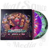"The Young Bucks – Superkick Party 7"" (MSM001: Distro Title)"