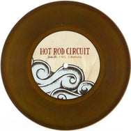 HOT ROD CIRCUIT- THE UNDERGROUND IS A DYING BREED (ETR028)
