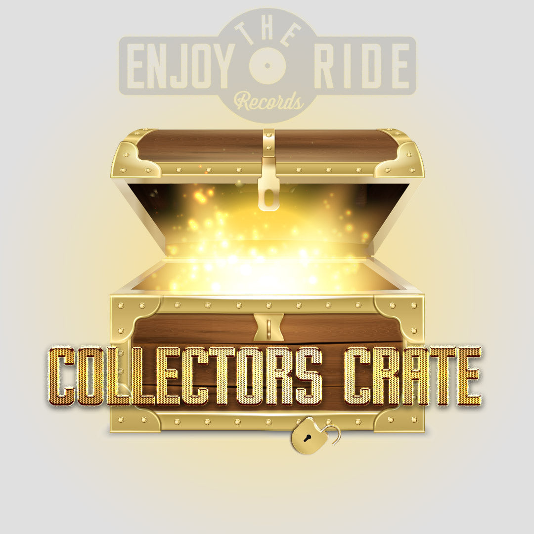 Collector Crate