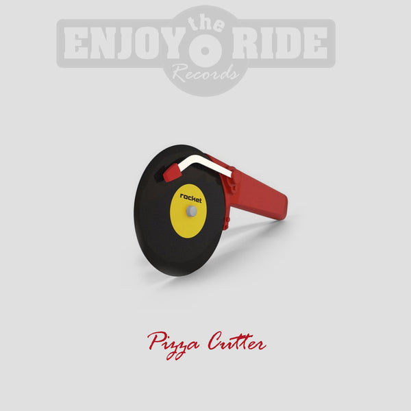 Enjoy The Ride Records