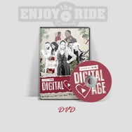 Romance In The Digital Age DVD
