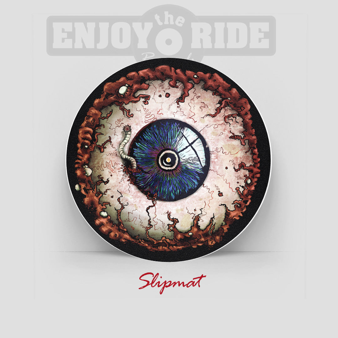 Eyeball Slipmat