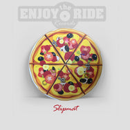 "12"" Pizza Slipmat"