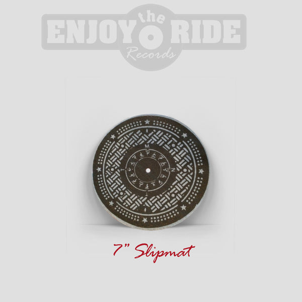 "7"" Sewer Cap Slipmat"