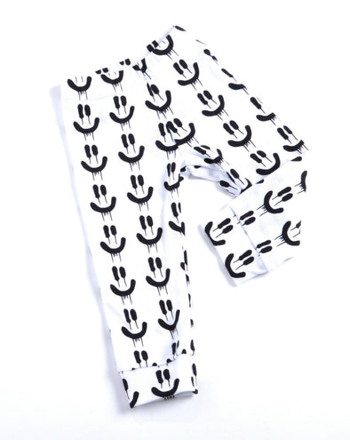 DRIP INFANT LEGGING
