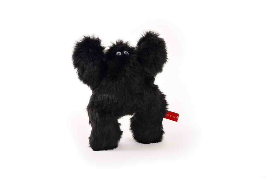 Enzo Monster Dog Organic Toy