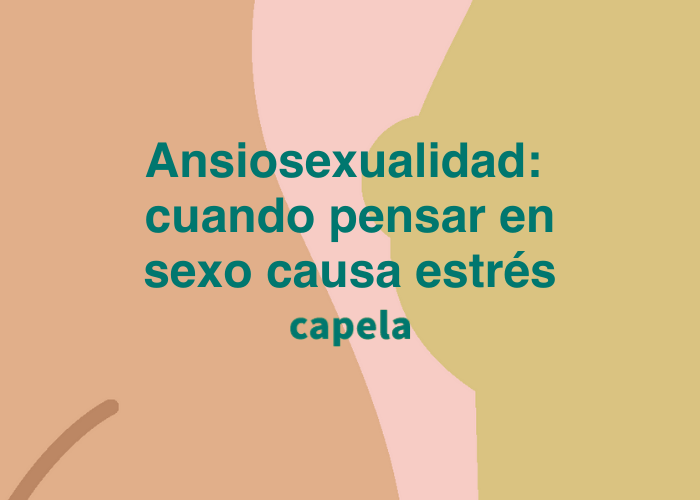 Ansiosexualidad