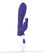 Voodoo Money Bunny 10x Wireless - Purple
