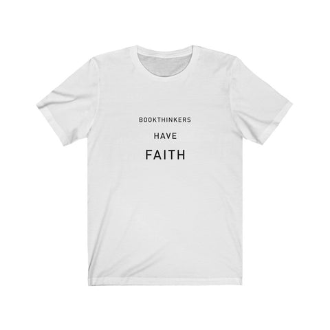 BookThinkers Have Faith