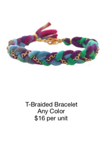 SUSTAINABLE BRACELETS