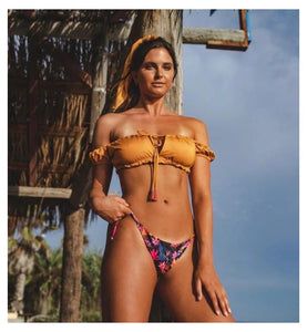 Lulo Swimwear Cecil Two Piece