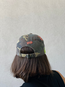 Coffee Time Hat