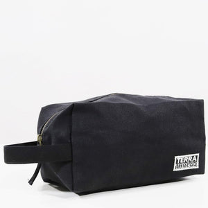 Sustainable Toiletry Bag